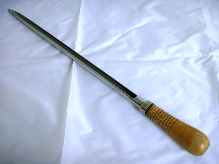 丸型穀刺 中古 検査器具穀刺し 中古 検査器具穀刺し 中古 検査器具