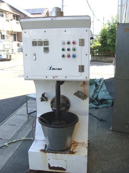 谷沢菓機工業 TMH-1 中古 99070010