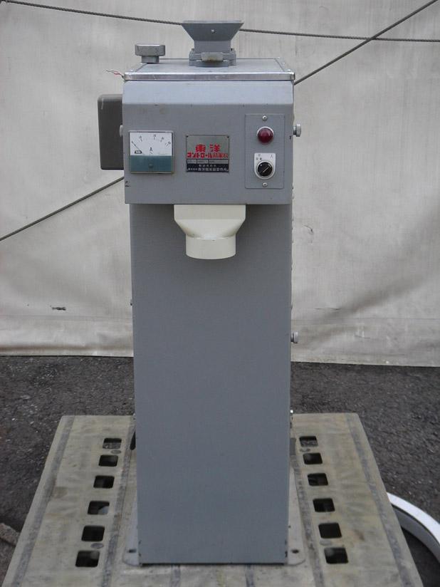 精米機 中古 東洋ライス CM-5