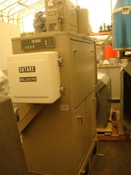 サタケ 精米機 HPR15B