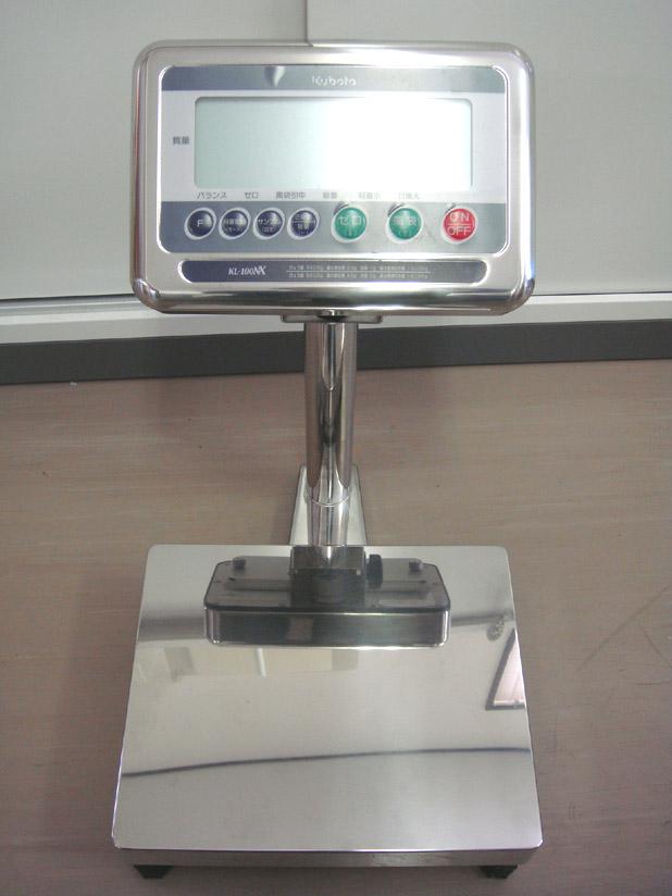 計量器 新品 KL-100NX-K-6S-IP