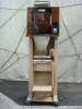計量包装機 中古 ノムラ産業 NMP-30SD パーセル