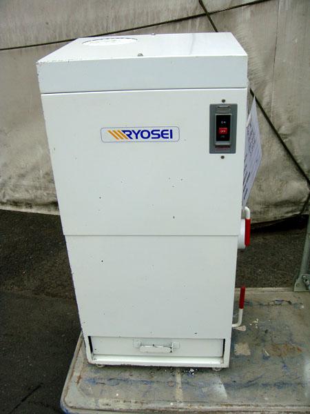 リョウセイ RSV-201B 中古 集塵機