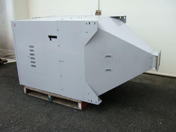 丸七製作所 W-20 中古 混米機2