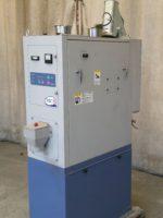 中古 乾式無洗米機 山本製作所 DP-370 右面