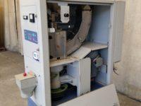 中古 乾式無洗米機 山本製作所 DP-370 機械内部