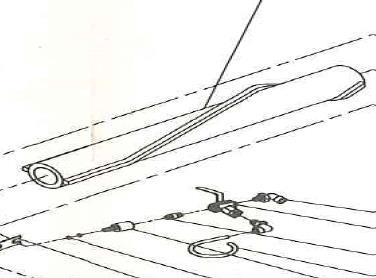 東洋ライス 部品 精米機 ラセンロール